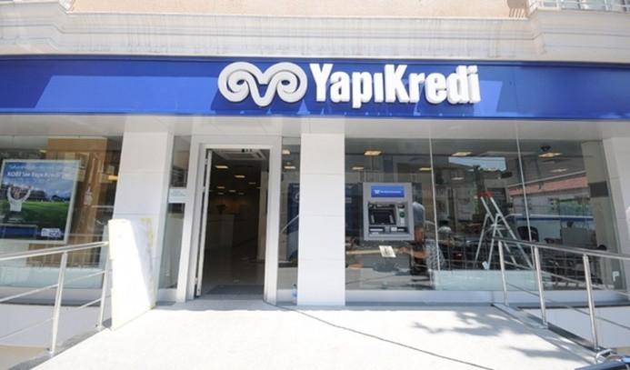 """Yapı Kredi """"ekonomik destek paketini"""" devreye aldı"""