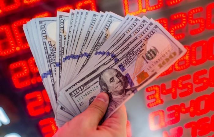 Fed sonrası dolar/TL hızlı düştü