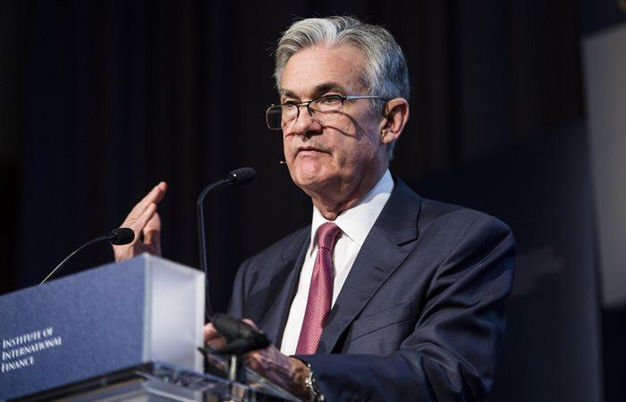 Fed Başkanı Powell: Diğer ülkelerden de adım bekliyoruz