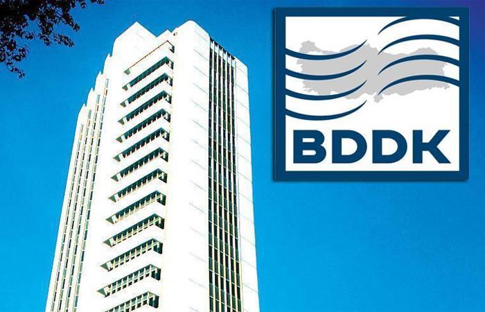BDDK'dan krediler için yeni düzenleme