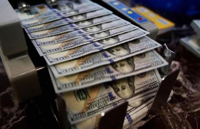 Faiz indirimi sonrası dolar/TL 7 liraya dayandı