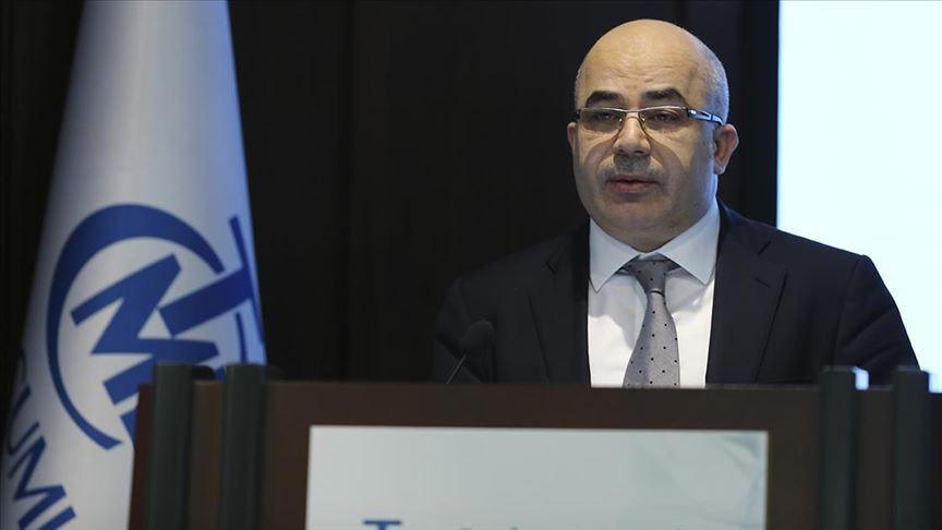 MB Başkanı Uysal: IMF ile kaynak ve swap girişimimiz yok