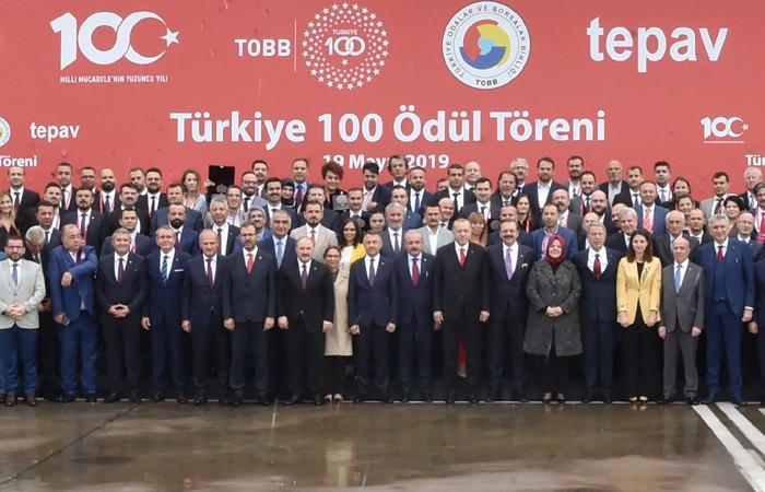 İşte Türkiye'nin en hızlı büyüyen şirketleri