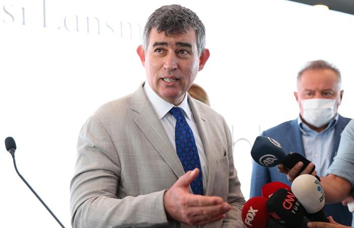 Feyzioğlu: Türkiye Barolar Birliği dimdik ayaktadır