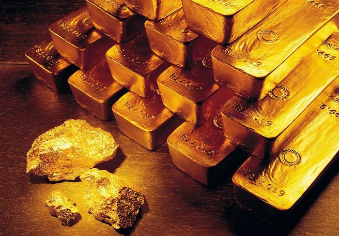 Altının ons fiyatı 1.900 doları aştı