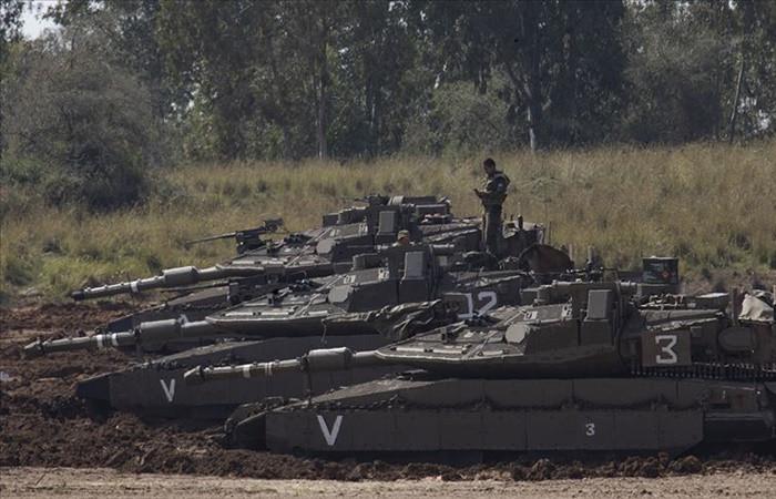 İsrail'den Lübnan'a saldırı: Hizbullah karşılık verdi