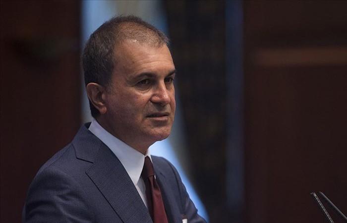 AK Parti'den sosyal medya açıklaması