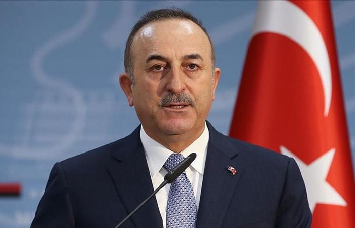Bakan Çavuşoğlu: Doğu Akdeniz'de sondaj çalışmaları sürecek