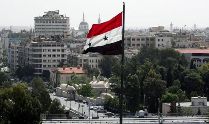 ABD helikopterlerinden Suriye ordusunun kontrol noktasına saldırı