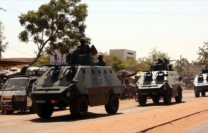Mali'de Meclis Başkanı ile Ekonomi ve Finans Bakanı tutuklandı