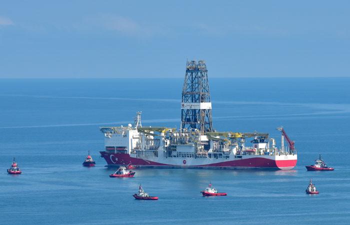 Doğal gaz keşfi: Günlük üretim 10 milyon metreküpü geçer