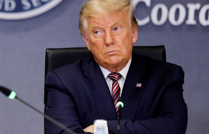 Trump: NBA, siyasi bir örgüt haline geldi