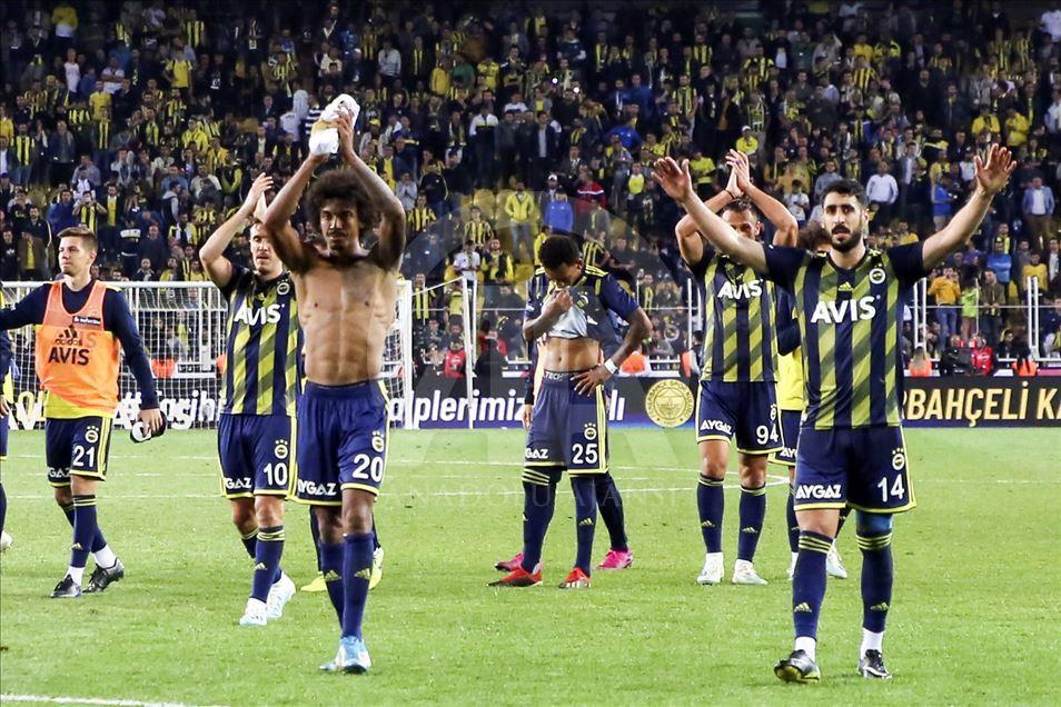 İşte Süper Lig'in en genç ve en yaşlı takımları - Sayfa 1