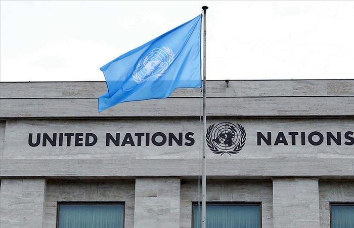 BM'den Doğu Akdeniz için diyalog çağrısı