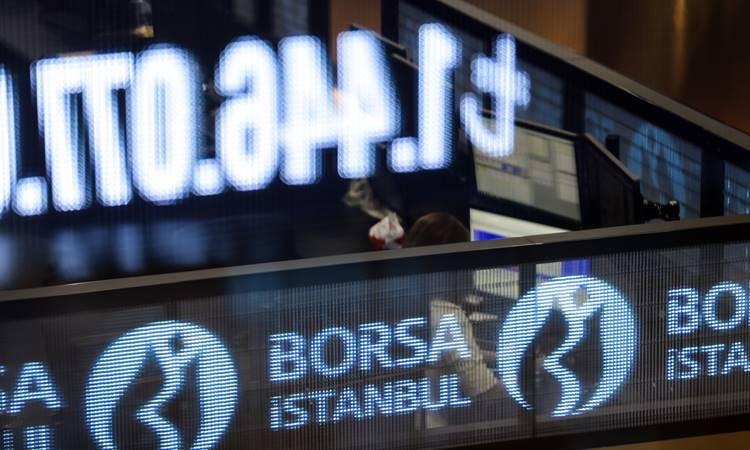 Borsa İstanbul'da kayıp yüzde 3,5'i geçti
