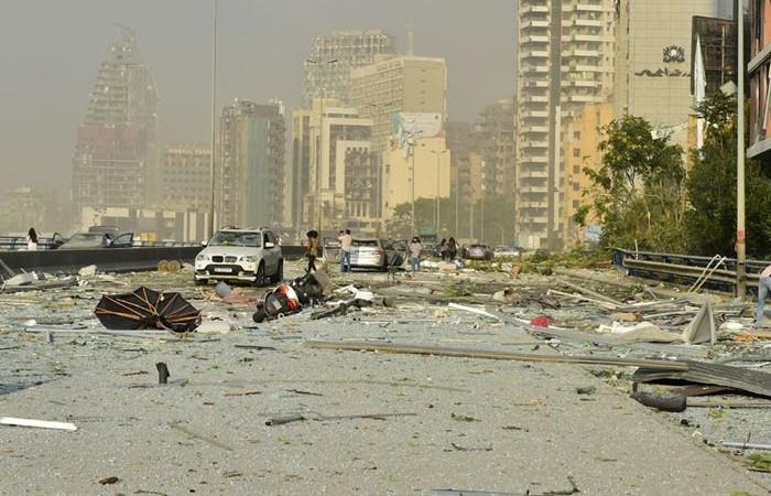 Dışişleri Sözcüsü Aksoy: Beyrut'ta sahra hastanesi kuracağız