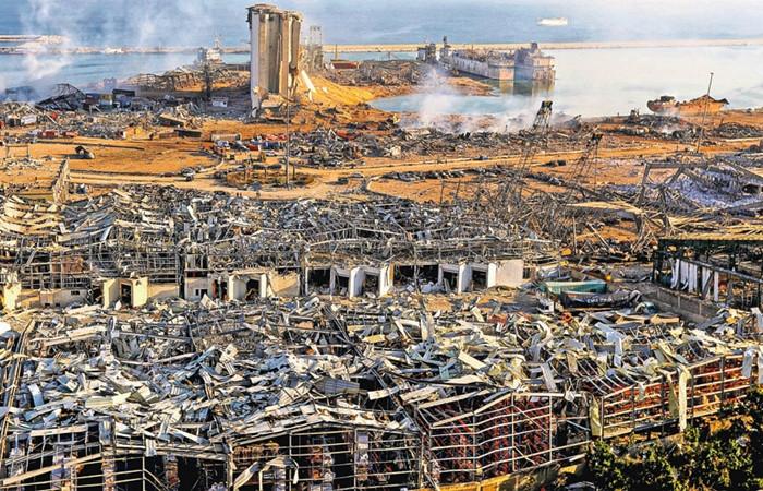 Beyrut patlaması Lübnan'daki krizi daha da derinleştirecek