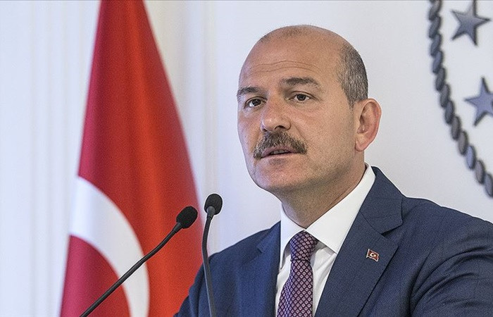 İçişleri Bakanı Süleyman Soylu'dan 'sokağa çıkma yasağı' açıklaması