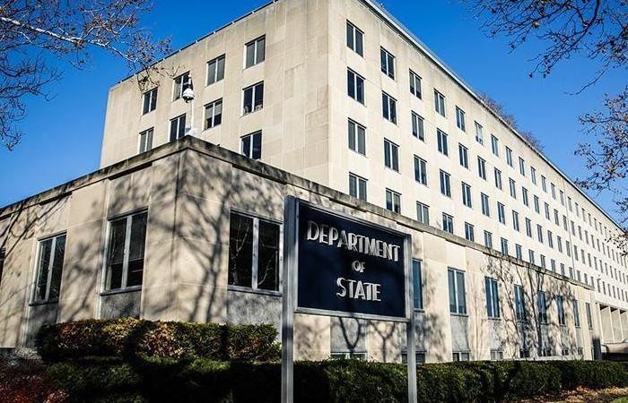 ABD, Rum kesimine yönelik silah ambargosunu kaldırdı
