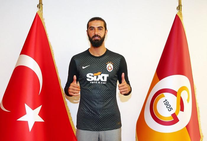 Galatasaray'ın muhtemel 11'i