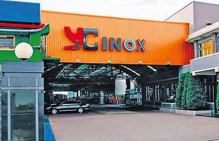Tayvanlı YC Inox'tan 80 milyon dolarlık yatırım