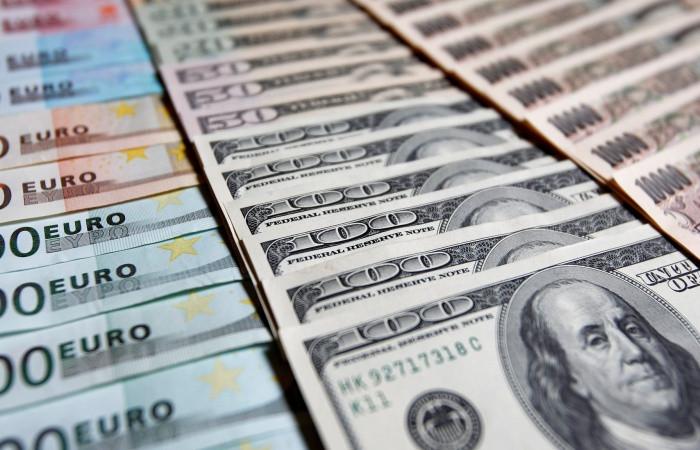 MB'nin döviz rezervi 2,1 milyar $ eridi