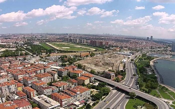 İstanbul'da depremden en çok nereler etkilenecek?