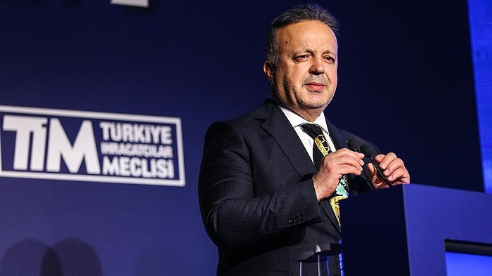 Türkiye'nin en büyük ihracatçıları - Sayfa 1