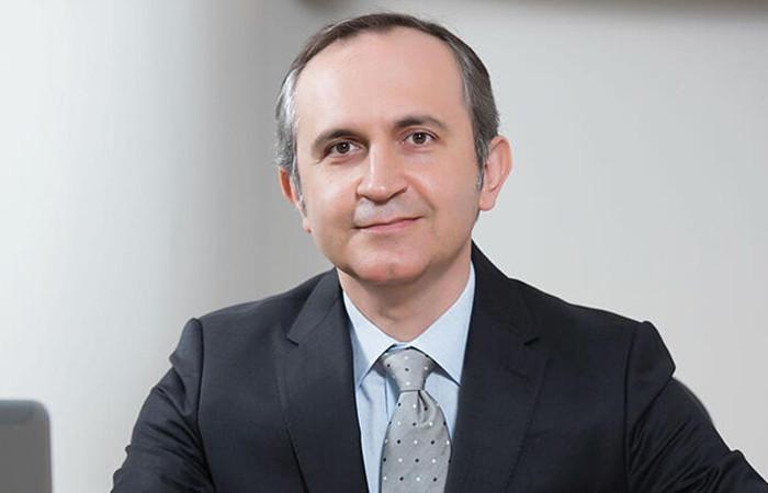 TVF Genel Müdürü Sönmez: Türkiye Sigorta lider kuruluşlardan biri olacak