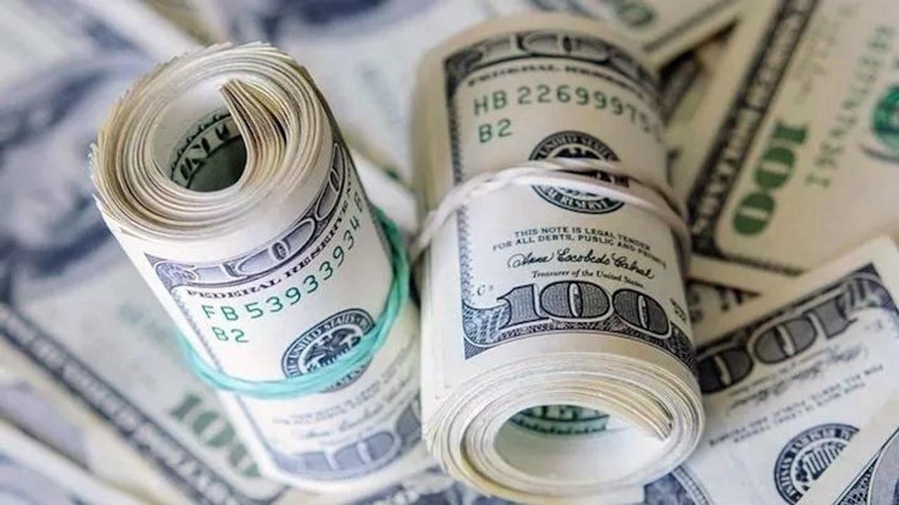Dolar/TL, 7,80 sınırından döndü