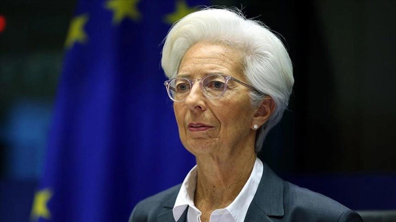 Lagarde: Enflasyon 2. yarıda daha da yükselecek