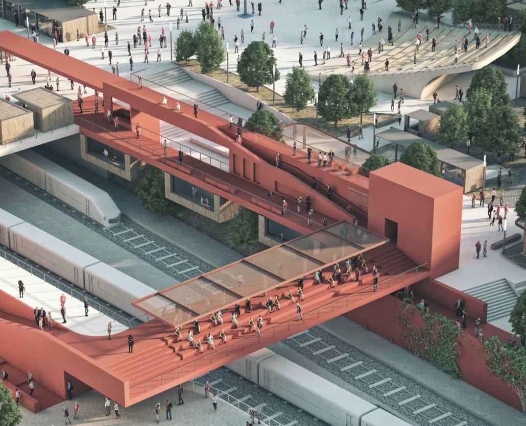 İstanbullu yeni kent meydanlarını seçti! İşte en beğenilen projeler - Sayfa 3