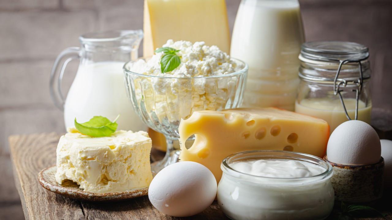 Çin, Türkiye'nin en çok süt ürünleri ihracatı yaptığı 6'ncı ülke oldu