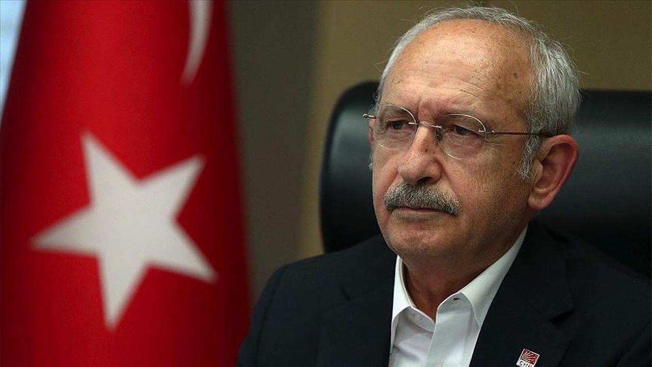 Kılıçdaroğlu: Görevden alma güzel, ama yeterli değil