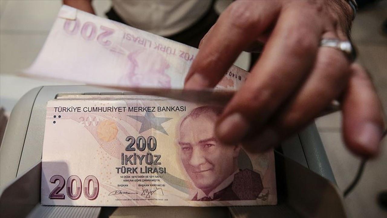 Türkiye'de tasarruf etme eğilimi hızlandı
