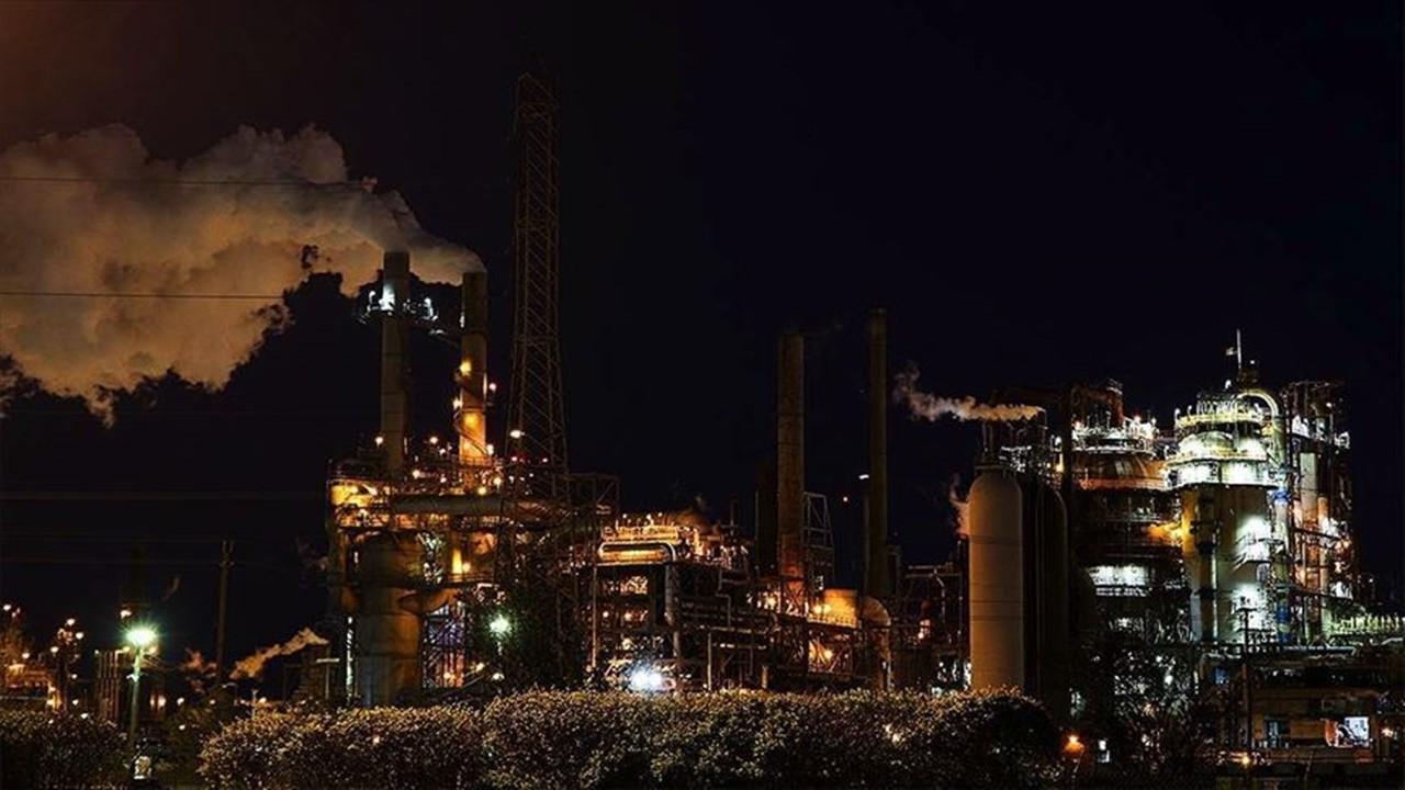 ABD'nin petrol sondaj kulesi sayısı 10 adet arttı