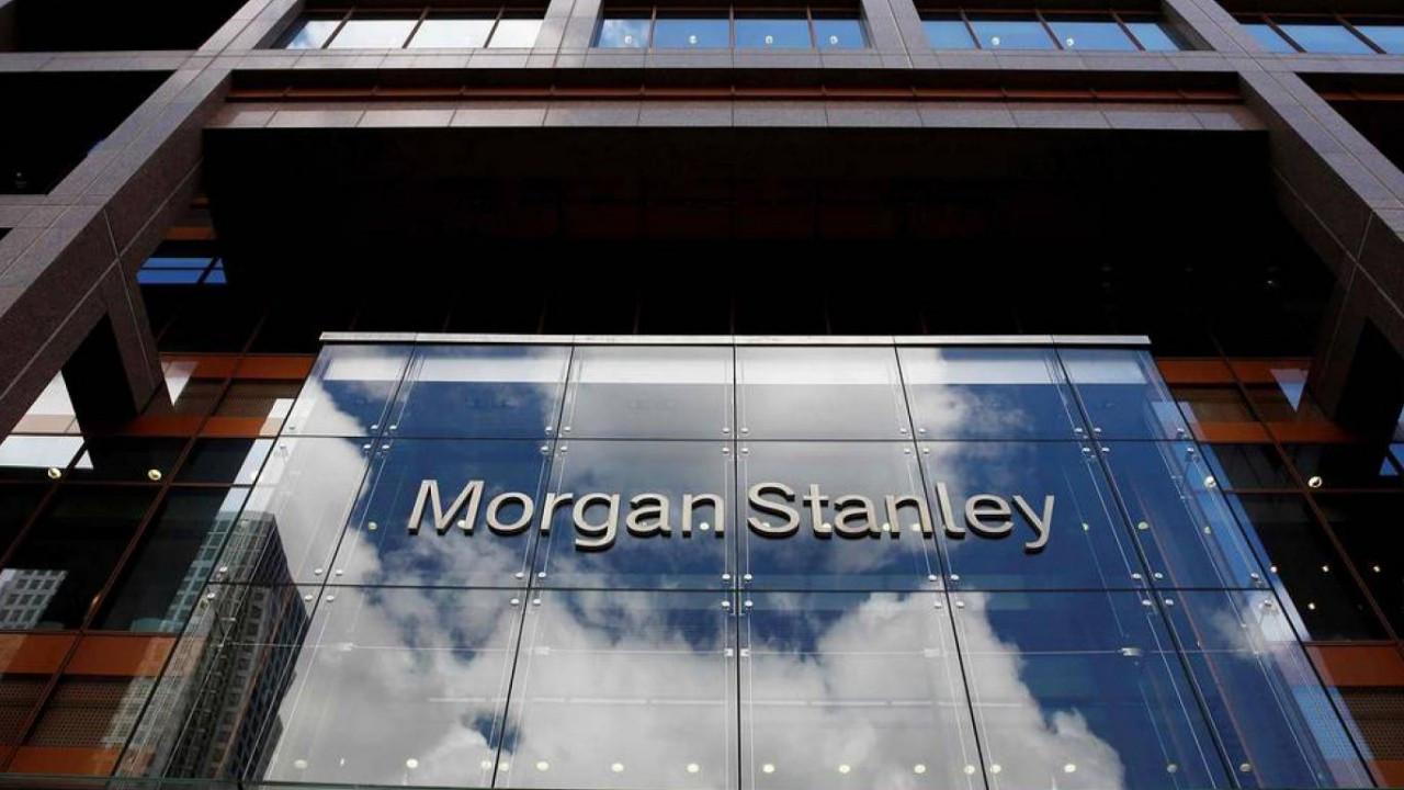 Morgan Stanley'den dolar için sat tavsiyesi