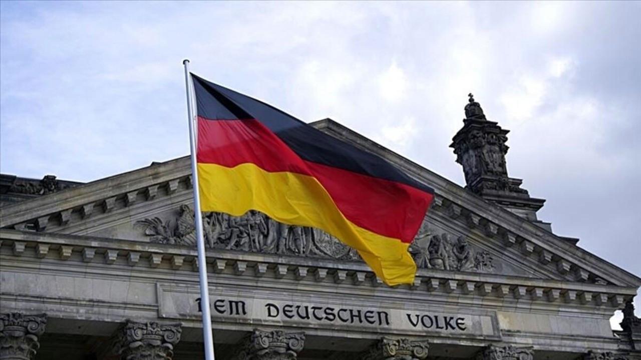 Almanya'da bileşik PMI kasımda 5 ayın en düşük düzeyine geriledi