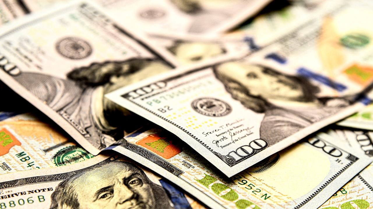 Faiz kararı sonrası dolar ve euro düşüşe geçti