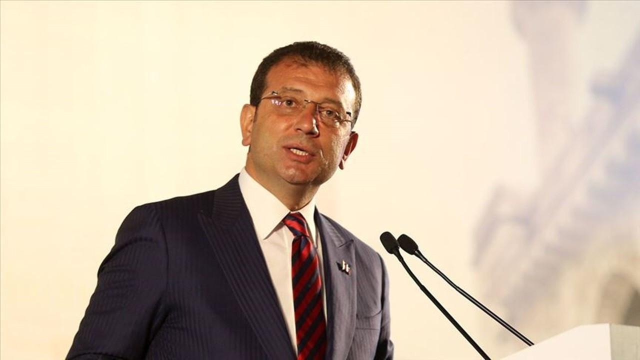 İBB Başkanı İmamoğlu hakkında soruşturma açıldı