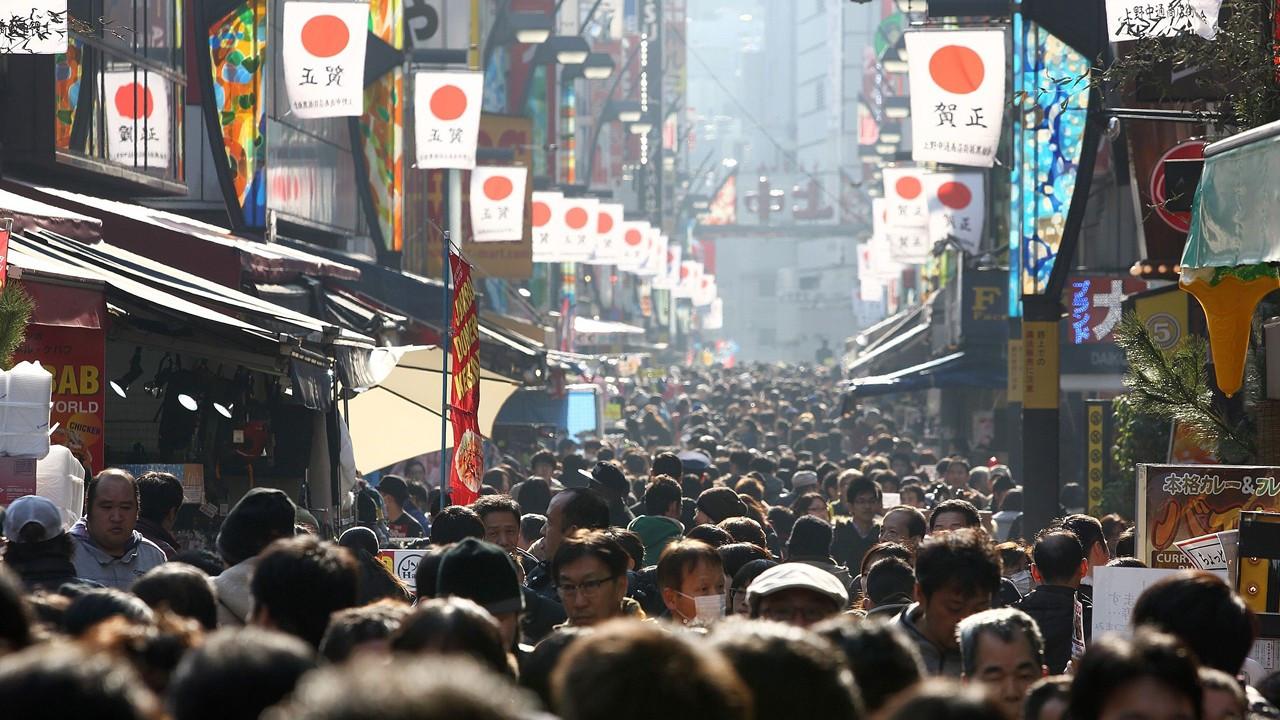Japon ekonomisi son 40 yılın en hızlı büyümesini yaşadı