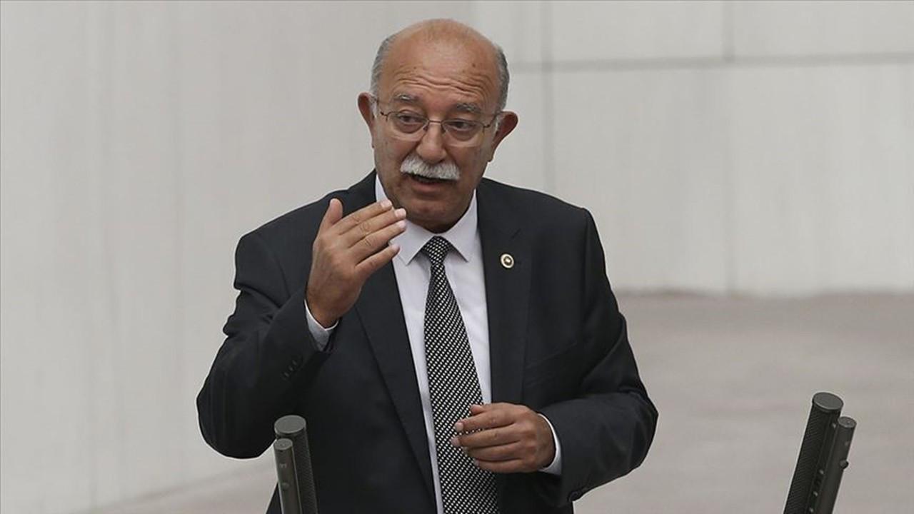 İYİ Parti Milletvekili Koncuk partisinden istifa etti