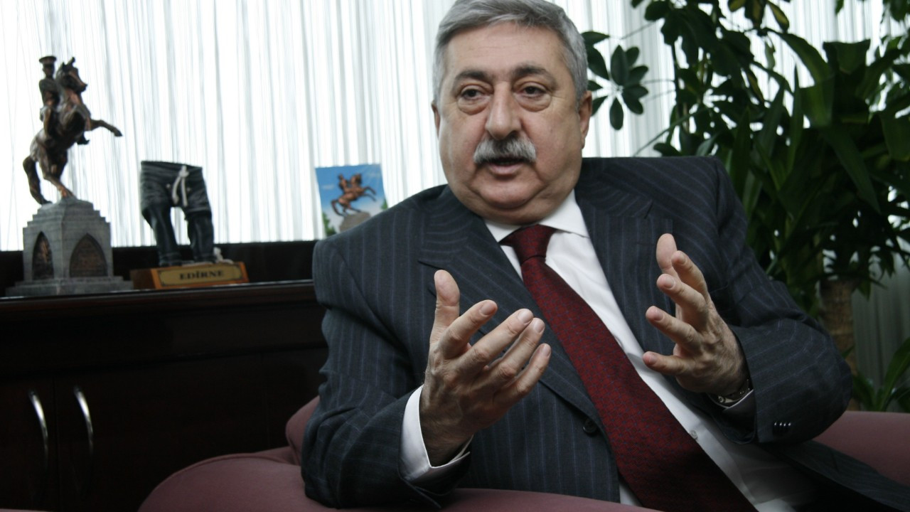 TESK Başkanı Palandöken: Paketli ürünlere gramaj standardı getirilmeli