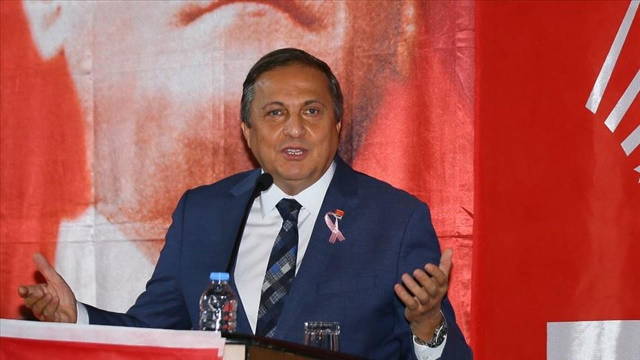 CHP: Kanal İstanbul Projesi için referanduma gidilmeli