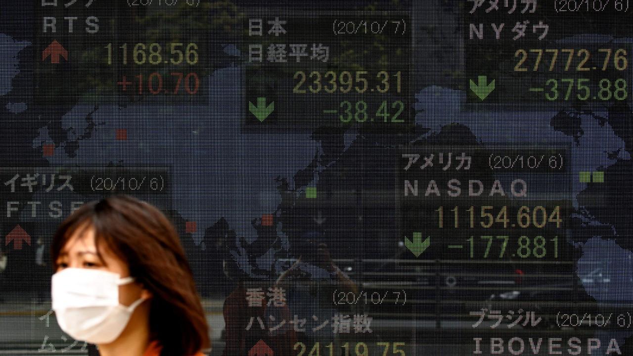 Tokyo Borsası 29 yılın en yüksek düzeyinde kapandı