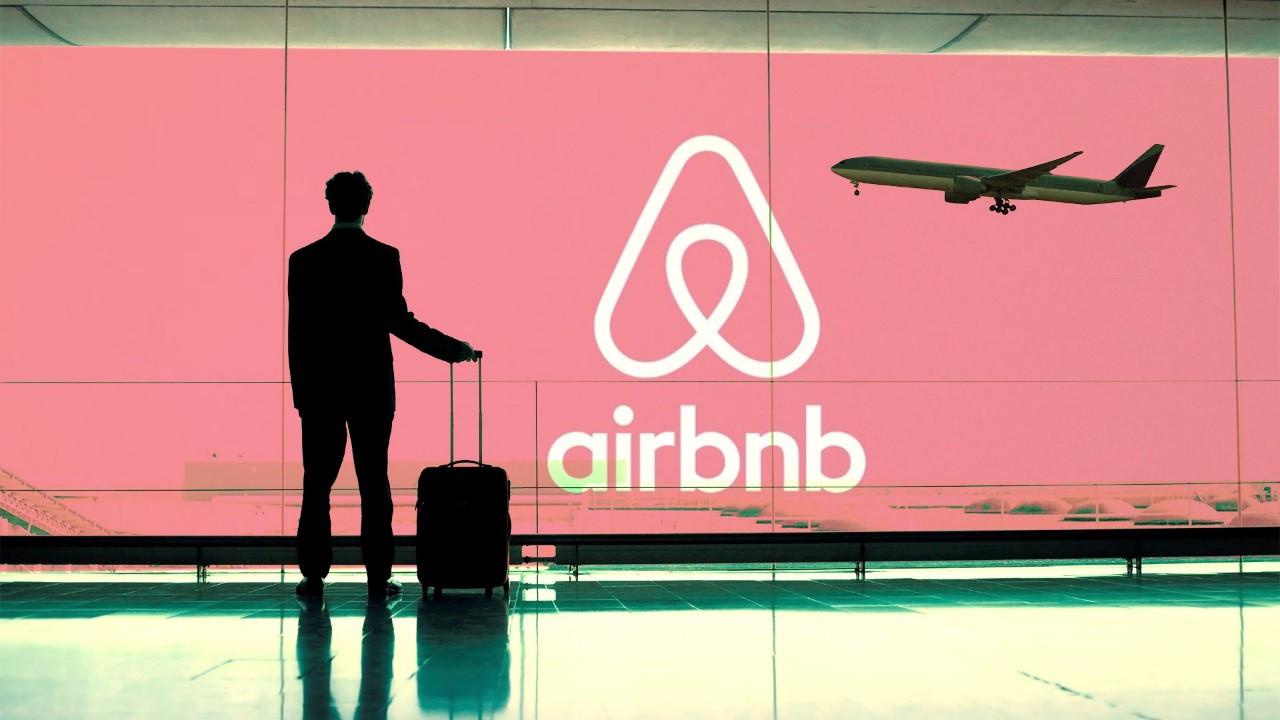 Airbnb halka arz başvurusu yaptı