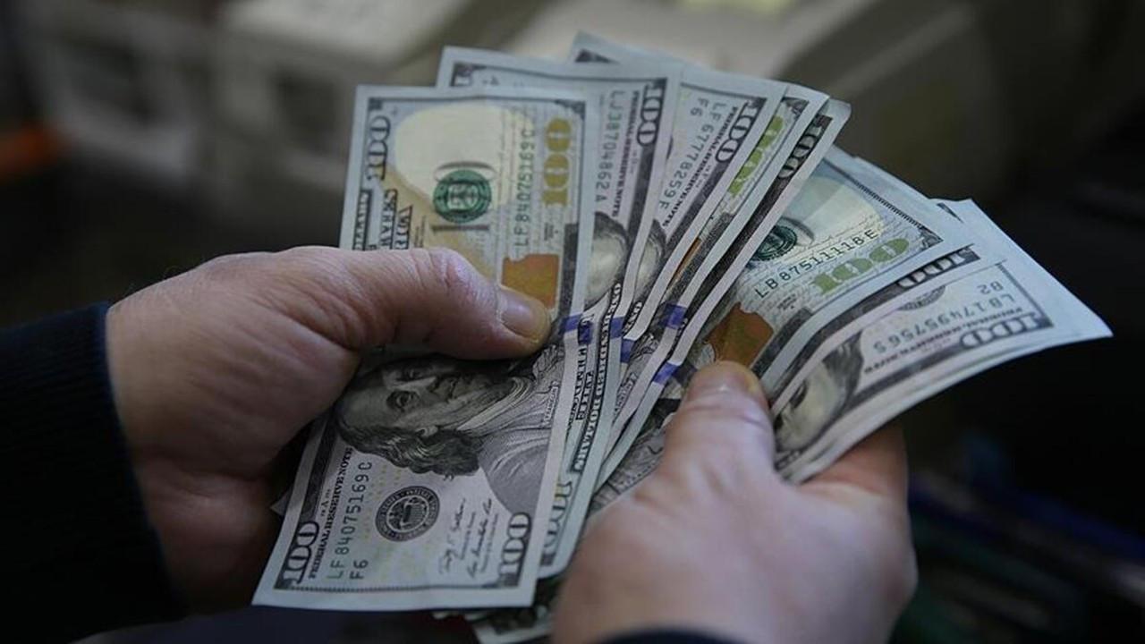ABD'de hane halkı borcu 14,35 trilyon dolar oldu