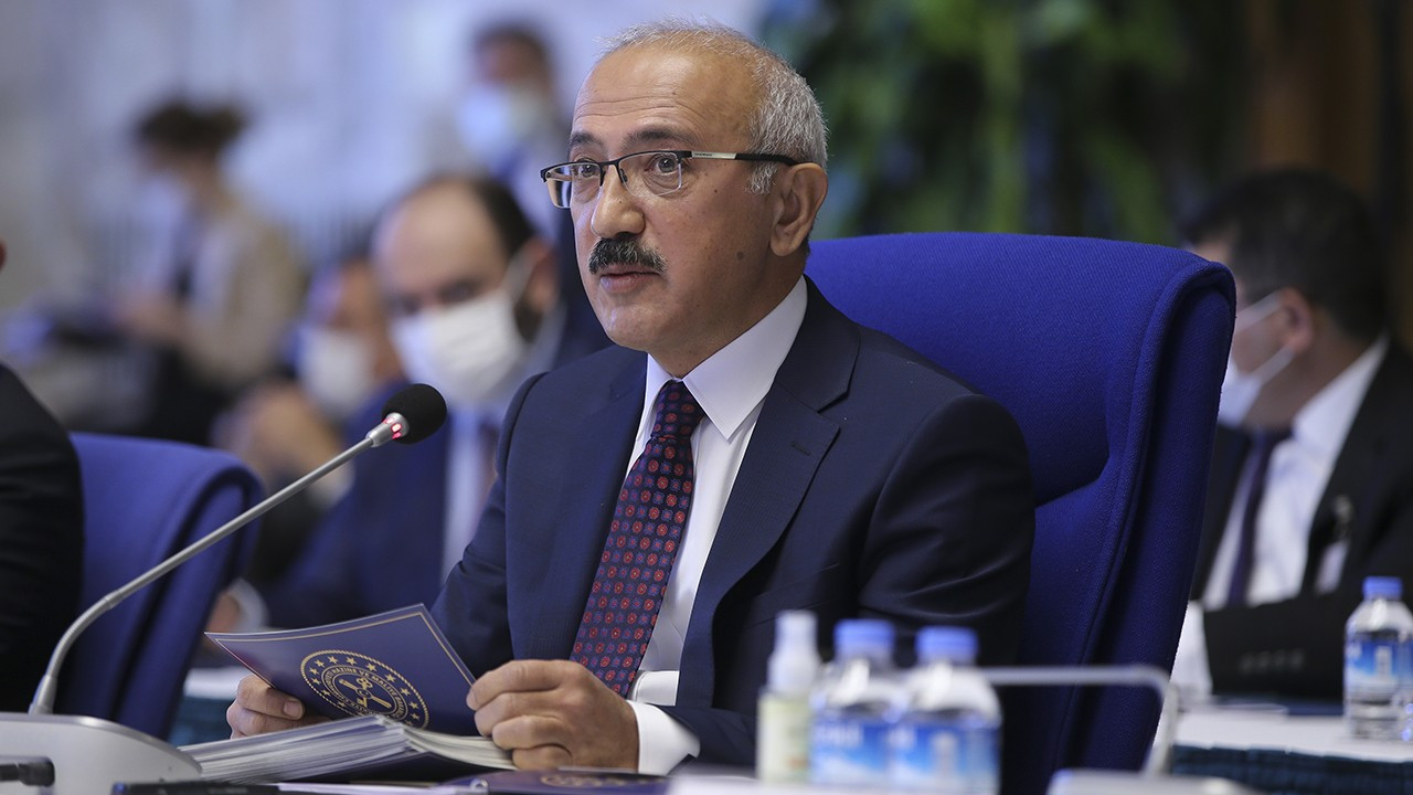 Bakan Elvan: Manevra alanı yeniden tesis edilecek