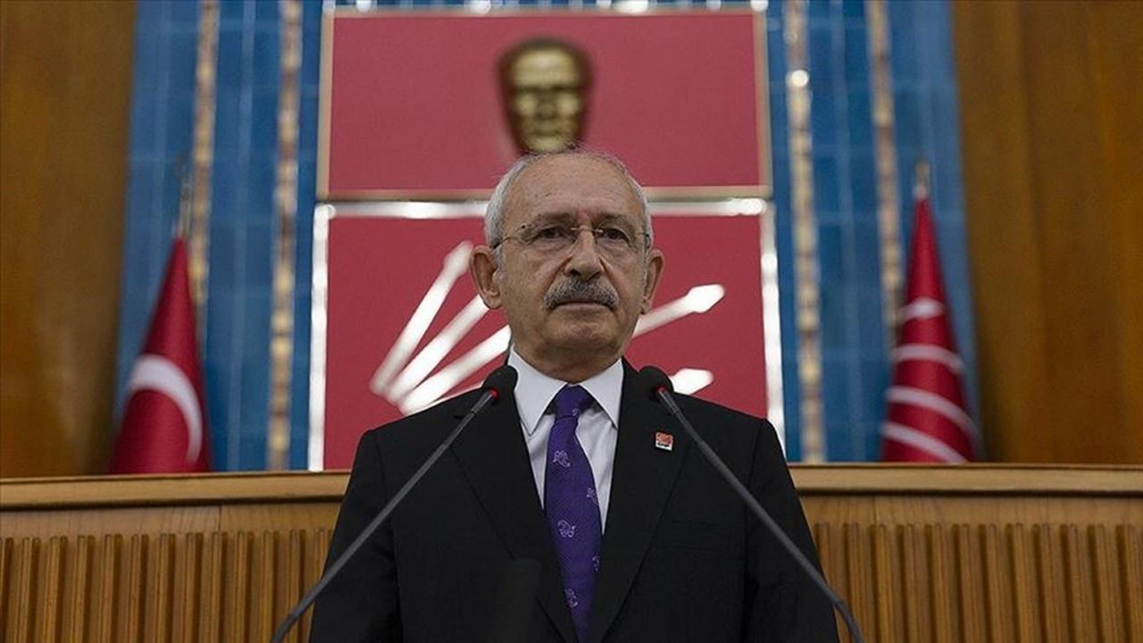 Kılıçdaroğlu'dan gemi tepkisi: Almanya'yı da İtalya'yı da şiddetle kınıyoruz