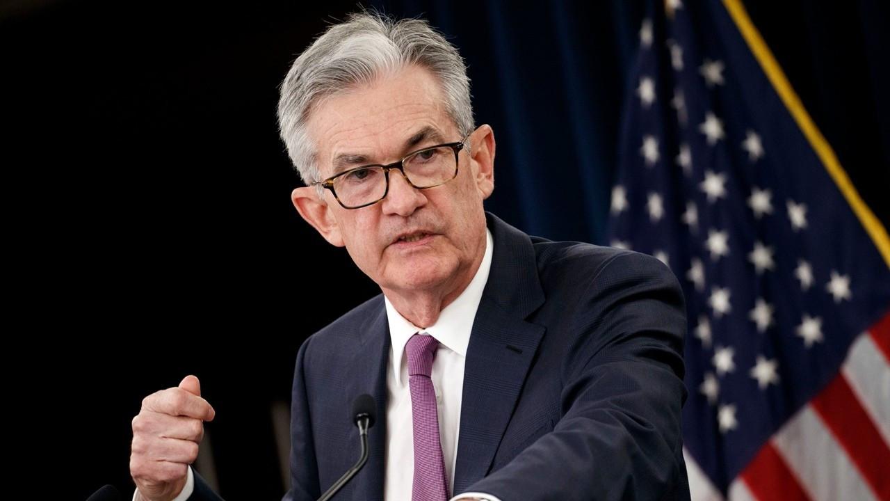 Powell: Ekonomi mali ve parasal desteğe ihtiyaç duyuyor